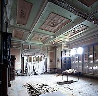 Hopwood Hall