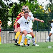 ISU vs Baylor, 09/28/2014