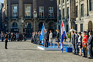 State visit to the Netherlands by President Mauricio Macri of the Argentine Republic, 27-03-2017