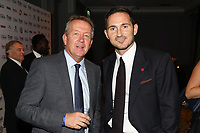 Alan Curbishley and Frank Lampard