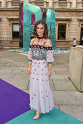 Emilia Fox at The Royal Academy of Arts Summer Exhibition Preview Party 2019, Burlington House, Piccadilly, London England. 04 June 2019.