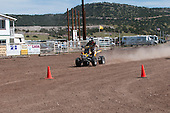 2010 AZ ATV Outlaw Jamboree - Drag Racing