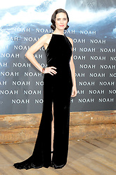 Jennifer Connelly attends the 'Noah' Germany Premiere at Zoo Palast, Berlin, Germany.Thursday, 13th March 2014. Picture by  Schneider-Press / i-Images<br /> UK & USA ONLY