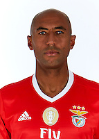 "Portugal - Primera Liga NOS 2016-2017 /  <br /> ( Sl Benfica ) - <br /> Anderson Luis da Silva "" Luisao """