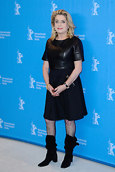 Catherine Deneuve attending the Sage Femme (The Mid Wife) Photocall during the 67th Berlin International Film Festival (Berlinale) in Berlin, Germany on Februay 14, 2017. Photo by Aurore Marechal/ABACAPRESS.COM