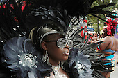 The 45th Annual West Indian Day Parade comes to Brooklyn on September 3, 2012