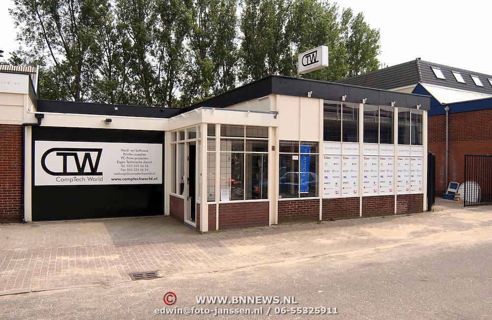 Comptechworld Nikkelstraat 5 Naarden ext.