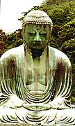 Great Buddha of Kamakura<br /> Japan, Kanagawa Prefecture, Kamakura