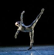 Men in Motion <br /> at the London Coliseum, London, Great Britain <br /> 30th January 2014 <br /> dress rehearsal <br /> <br /> <br /> Ivan Putrov <br /> <br /> Edward Watson <br /> <br /> Vadim Muntagirov<br /> <br /> Marian Walter<br /> <br /> Daniel Proietto<br /> <br /> Marijn Rademaker <br /> <br /> Rainer Krenstetter<br /> <br /> Elena Glurdjidze<br /> <br /> Valentino Zucchetti <br /> <br /> Yonah Acosta<br /> <br /> L'Apres-midi d'un Faune <br /> <br /> Le Spectre de la Rose<br /> <br /> Two x Two by Russell Maliphant. <br /> <br /> a new creation by Arthur Pita<br /> <br /> <br /> Photograph by Elliott Franks