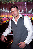 NEW YORK, NY - APRIL 13:  Frank Gotti Agnello attends Frank Gotti's 21st birthday celebration at Greenhouse on April 13, 2011 in New York City.  (Photo by Dave Kotinsky/Getty Images)