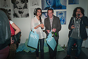 KEISHA LALL; ED GREEN, Rankin: The Hunger Issue 2 - magazine launch party Rankin Photography Annroy, 110-114 Grafton Road, London,  8 May 2012