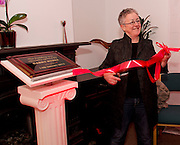 Galway Rape Crisis Centre's new premises was opened by Garry Hynes. Ms Hynes was announced as their new Patron this year. A well known Galway figure, Garry Hynes founded Druid in 1975 and has worked as its Artistic Director from 1975 to 1991, and from 1995 to date. From 1991 to 1994 she was Artistic Director of the Abbey Theatre, Dublin. Garry founded Druid Theatre with Marie Mullen and the late Mick Lally.The latest in a series of awards, including 4 honourary doctorates  saw Garry honoured as one of Ireland's Top 25 Most Powerful Women at the Women's Executive Network Awards Gala. Photo:Andrew Downes..