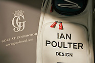 IAN POULTER PRO-AM GOODWOOD