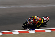 Motorcycle Racing, Laguna Seca Raceway, Laguna Seca, Monterey, California