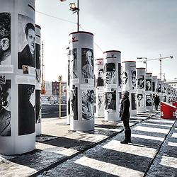HUMBOLDT-BOX BERLIN<br /> Schlossplatz 5<br /> 10178 Berlin