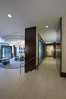 Interior Design Image of Alexandria VA Post Carlyle Square Apartments by Jeffrey Sauers of Commercial Photographics