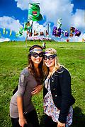 © Naki Kouyioumtzis.<br /> Mysteryland Festival, Haarlemmermeer, near Amsterdam, Netherlands. Europe. 28/08/2010