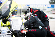 October 5-7, 2017: Motul Petit Le Mans 2017. 13 Rebellion Racing, Oreca, Mathias Beche, Nick Heidfeld, Gustavo Menezes