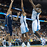 Dallas Mavericks VS New Orleans Hornets 11.04.2009