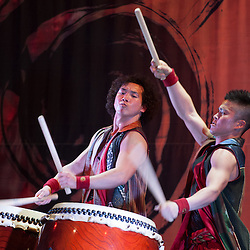 Yamato - Taiko Drummers from Japan
