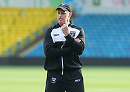 Michael Maguire (Head Coach) during the New Zealand Rugby League captain's run ahead of the 3rd Autumn International Series Match at Elland Road, Leeds.<br /> Picture by Stephen Gaunt/Focus Images Ltd +447904 833202<br /> 10/11/2018