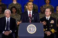 20090228 Obama Camp Lejeune