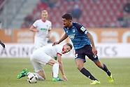 FC Augsburg v TSG 1899 Hoffenheim 210117