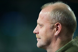 14.10.2011, Weser Stadion, Bremen, GER, 1.FBL, Werder Bremen vs Borussia Dortmund, im Bild Thomas Schaaf (Trainer Werder Bremen)..// during the Match GER, 1.FBL, Werder Bremen vs Borussia Dortmund on 2011/10/14,  Weser Stadion, Bremen, Germany..EXPA Pictures © 2011, PhotoCredit: EXPA/ nph/  Kokenge       ****** out of GER / CRO  / BEL ******