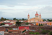 Granada, Nicaragua, January 15, 2012.