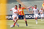 Foto di Donato Fasano - LaPresse.15  05  2011  Bari ( Italia ).Sport Calcio.AS Bari -  Us Lecce   TIM Serie A 2010  2011 - Stadio San Nicola Bari.Nella foto: kopunek vives .Photo Donato Fasano - LaPresse.15  05  2011 Bari ( Italy ).Sport Soccer.AS Bari  - Us Lecce Serie  A Soccer League 2010 2011- San Nicola Stadium Bari.In the Photo: kopunek vives