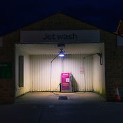 Jetwash, Pickering