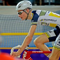 20141229- NK baan: baanwielrennen; Apeldoorn