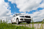 DM2 Rally Kjellerup 2019