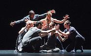 Betroffenheit - Kidd Pivot/ Electric Company Theatre