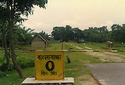 India Bangladesh International Border