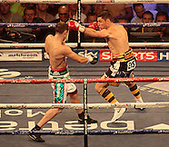 Tommy Coyle Derry Mathews 130713