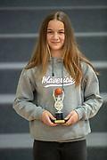 Eastern Mavericks u16 Girls Div2 MVP Tahlia Walker