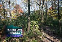 Buttercup Valley Cincinnati Ohio Park