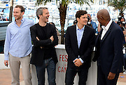 26.MAY.2013. CANNES<br /> <br /> THE 'ZULU' PHOTOCALL AT THE 66TH CANNES FILM FESTIVAL HELD AT THE PALAIS DES FESTIVAL IN CANNES, FRANCE.<br /> <br /> BYLINE: EDBIMAGEARCHIVE.CO.UK<br /> <br /> *THIS IMAGE IS STRICTLY FOR UK NEWSPAPERS AND MAGAZINES ONLY*<br /> *FOR WORLD WIDE SALES AND WEB USE PLEASE CONTACT EDBIMAGEARCHIVE - 0208 954 5968*