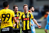 BK Häcken v AFC Eskilstuna 28 april Allsvenskan