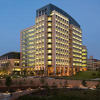 CDC Building - Atlanta, GA