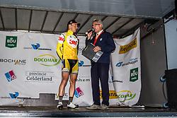 Yves Lampaert (BEL) of Topsport Vlaanderen - Baloise, Arnhem Veenendaal Classic , UCI 1.1, Veenendaal, The Netherlands, 22 August 2014, Photo by Thomas van Bracht