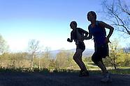 Rock the Ridge 50-mile endurance run