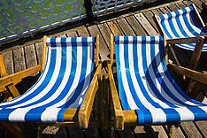 Brighton Deck Chairs