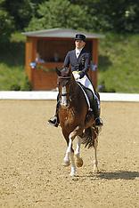 München - Riem Pferd International 2011