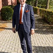NLD/Woudenberg/20181008 - Herdenkingsdienst Anneke Gronloh, Aristakes