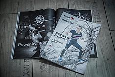 28.08.2017 Præsentation af det nye Team Esbjerg Magazine og Team Esbjerg holdet på ECH Park