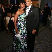 Rhonda and Carlton Adams