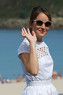 092014 62nd San Sebastian Film Festival: 'Une nouvelle amie' (The new girlfriend) Photocall
