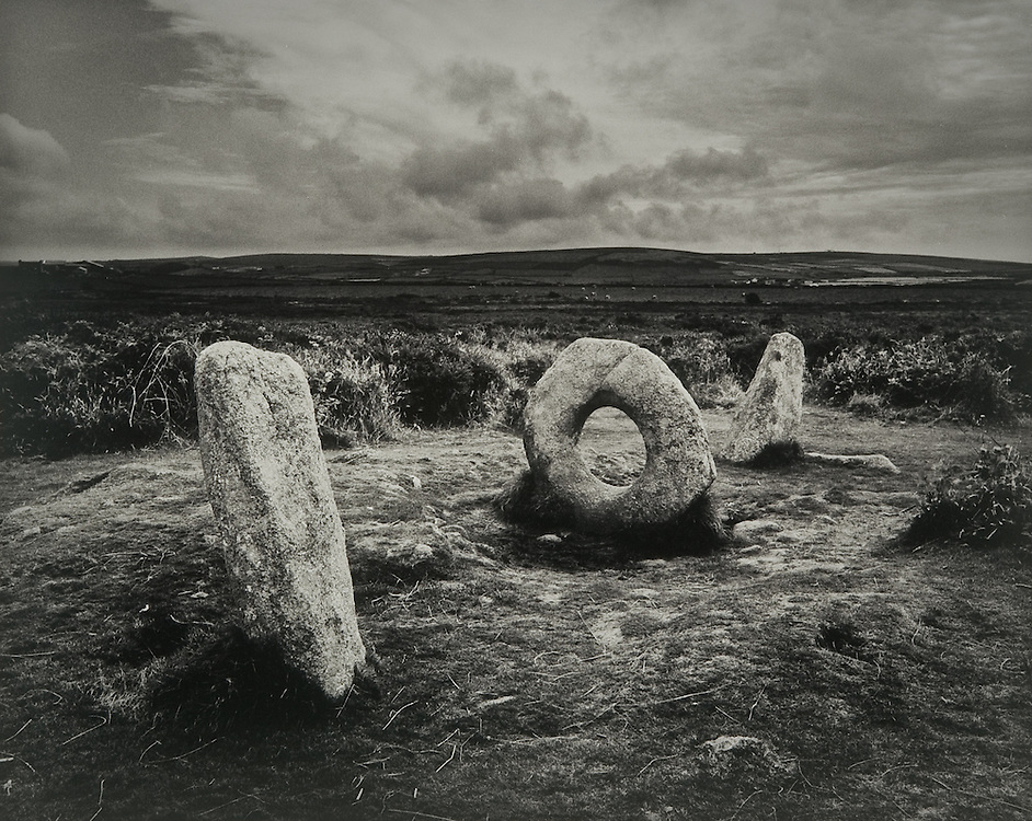 Men-An-Tol, Cornwall